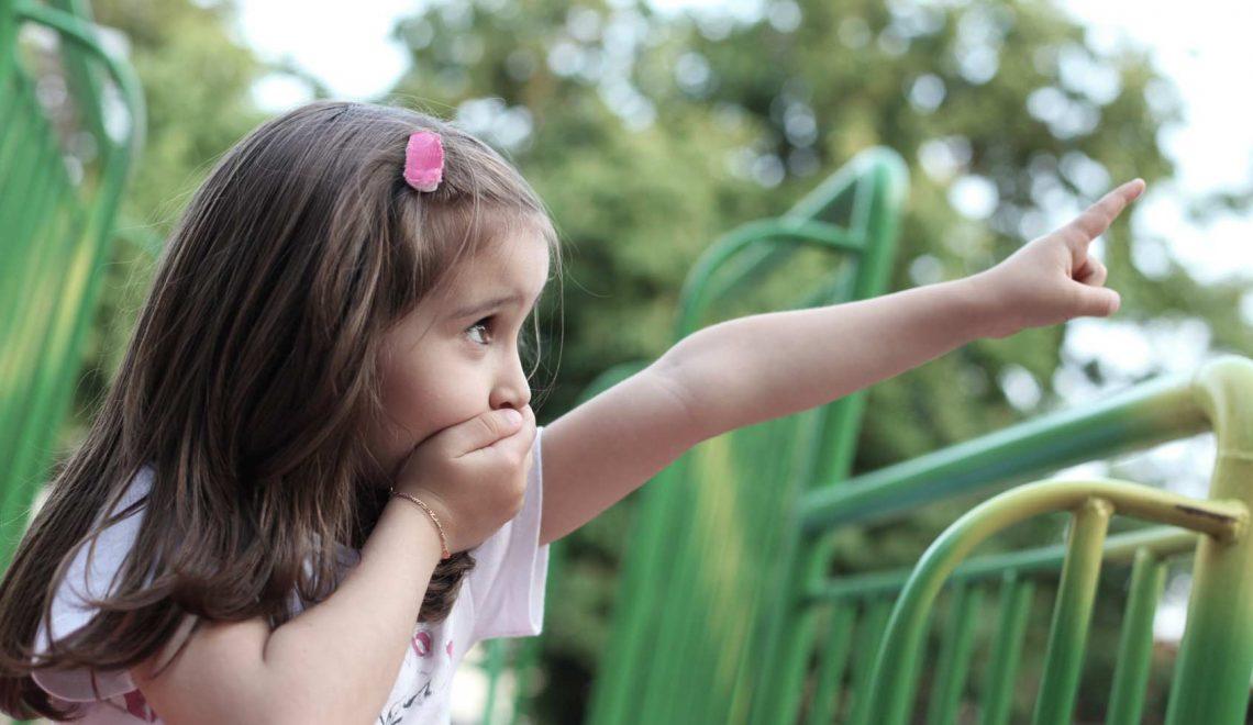 Τραυλισμός: Τι είναι και ποιές οι επιπτώσεις του στον ψυχισμό του παιδιού